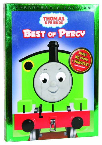 The Thomas & Friends: Best of Percy
