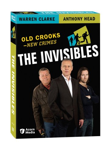 The Invisibles: Series 1