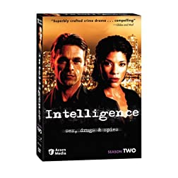 Intelligence: Season 2