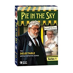 Pie in the Sky: Series 1