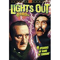 Lights Out, Vol. 5