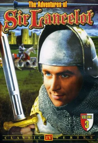 The Adventures of Sir Lancelot, Vol. 3