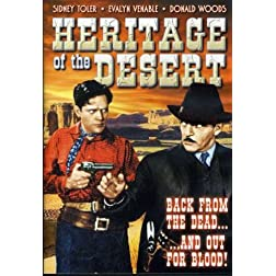 Heritage of the Desert