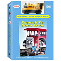 Thomas & Friends: Thomas and the Special Letter
