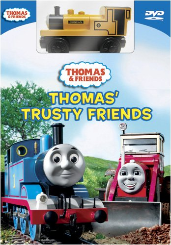 Thomas & Friends: Thomas' Trusty Friends