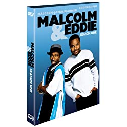 Malcolm & Eddie: Season One