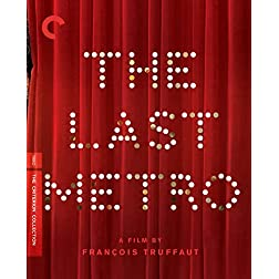 The Last Metro [Blu-ray]