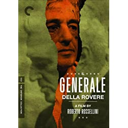 Il Generale Della Rovere - Criterion Collection