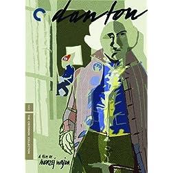 Danton - Criterion Collection