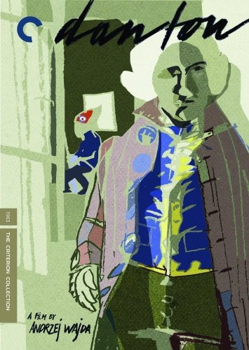 Danton - Criterion Collection