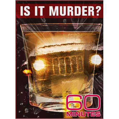60 Minutes - Is it Murder? (January 4, 2009)