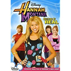 Hannah Montana: Keeping It Real