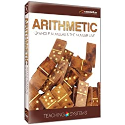Teaching Systems Arithmetic Module 1: Whole Numbers & the Numberline