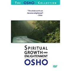 The Osho Collection, Vol. 5: Spiritual Growth and Enlightenment