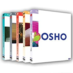 The Osho Collection, Vol. 1-5