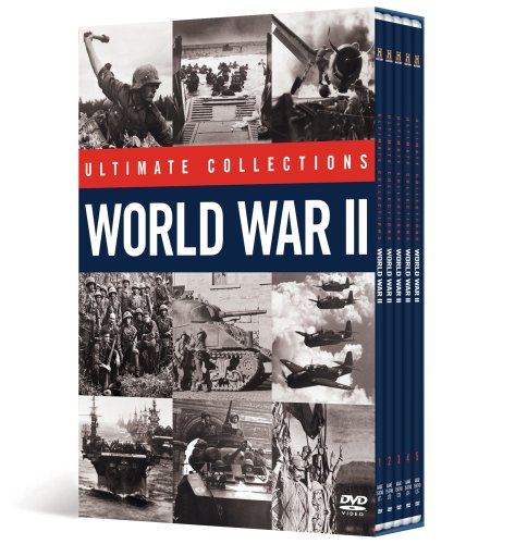 Ultimate Collections: World War II (10pc)