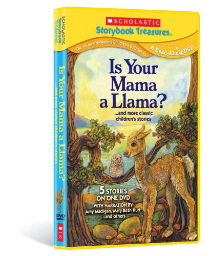 Is Your Mama a Llama?... and More Stories About Growing Up