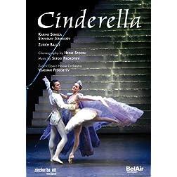 Cinderella (Ws Ac3 Dol Dts)