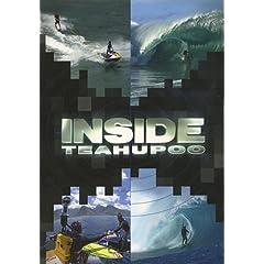INSIDE TEAHUPOO BD [Blu-ray]