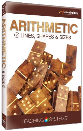 Teaching Systems Arithmetic Module 7: Lines, Shapes, & Sizes