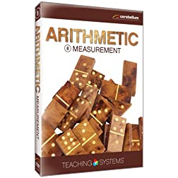 Teaching Systems Arithmetic Module 8: Measurement