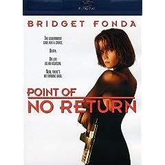 Point of No Return  [Blu-ray]