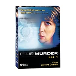 Blue Murder: Set 4