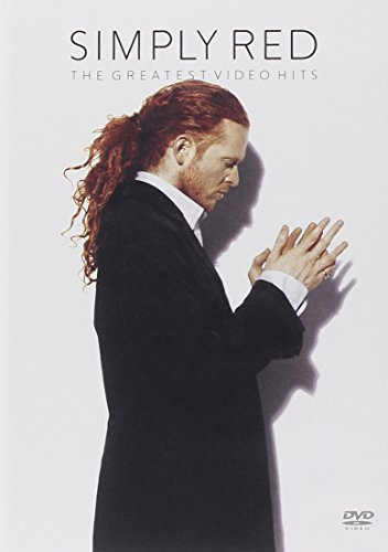Simply Red 25: Greatest Video Hits