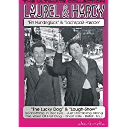 Laurel & Hardy - The Ultimate Collection Vol. 2 [PAL] [Region 2]
