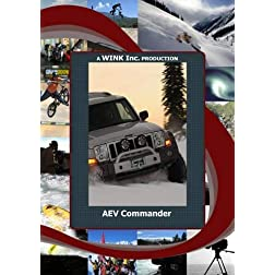 AEV Commander