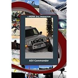 AEV Commander