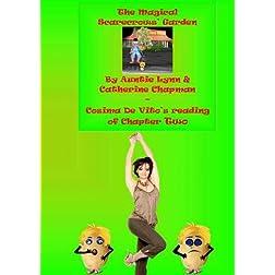 The Magical Scarecrows Garden Chapter Two COOL POTATO