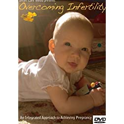 Overcoming Infertility: An Integrated Approach to Achieving Pregnancy