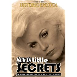 Seka's Little Secrets