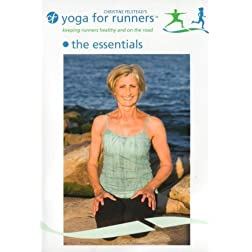 Christine Felstead's Yoga for Runners: The Essentials