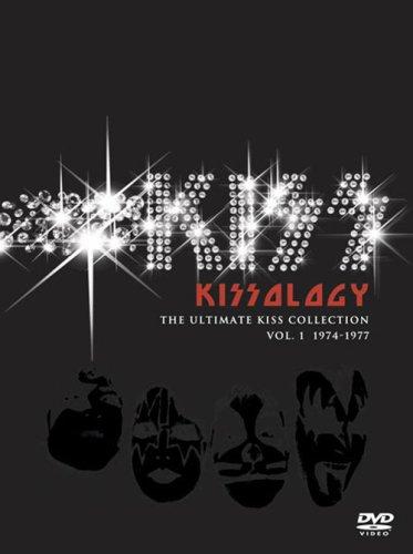 Vol. 1-Kissology