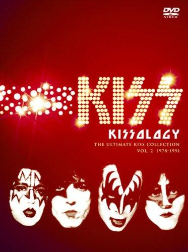Vol. 2-Kissology