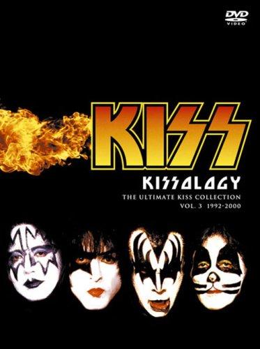 Vol. 3-Kissology