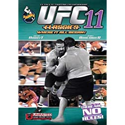 UFC Classics, Vol. 11