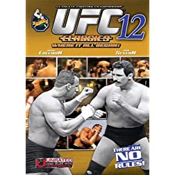 UFC Classics, Vol. 12