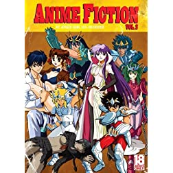 Anime Fiction Vol. 2