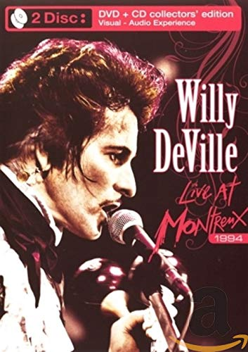 Live at Montreux 1994