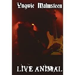 Live Animal