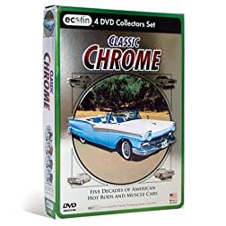 Classic Chrome - ecotin