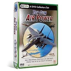 Top Gun Air Power