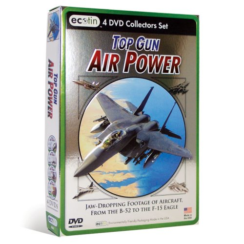 Top Gun Air Power