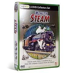 Monster Steam