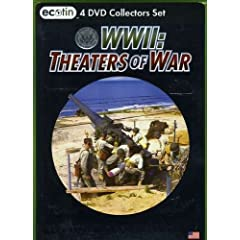 WWII: Theaters of War