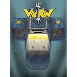 Voltron Volume 8