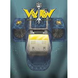 Voltron Volume 8